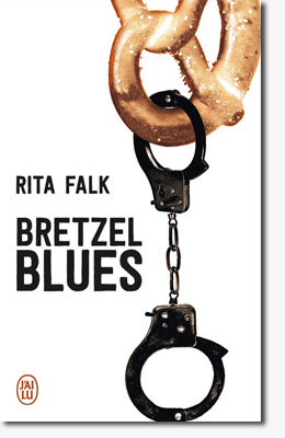 Bretzel Blues - Rita Falk