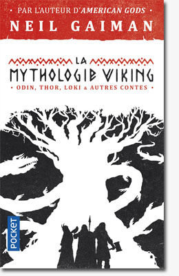 La mythologie viking – Neil Gaiman