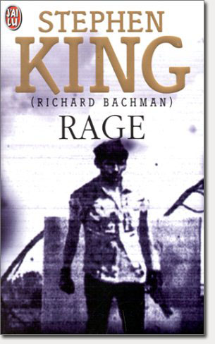 Rage - Stephen King