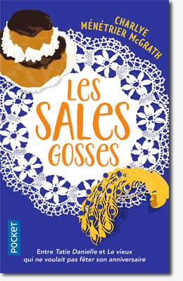 Les sales gosses - Charlye Ménétrier McGrath