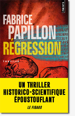 Régression - Fabrice Papillon