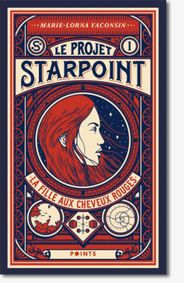 Le projet Starpoint – Marie-Lorna Vaconsin