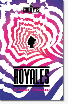 Royales - Camille Versi