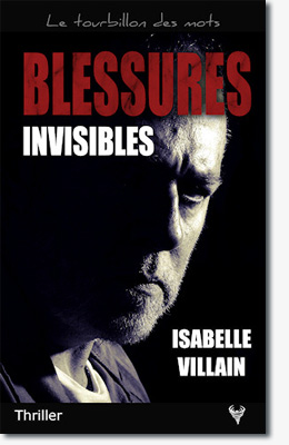 Blessures invisibles - Isabelles Villain