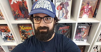 Interview Panini Comics